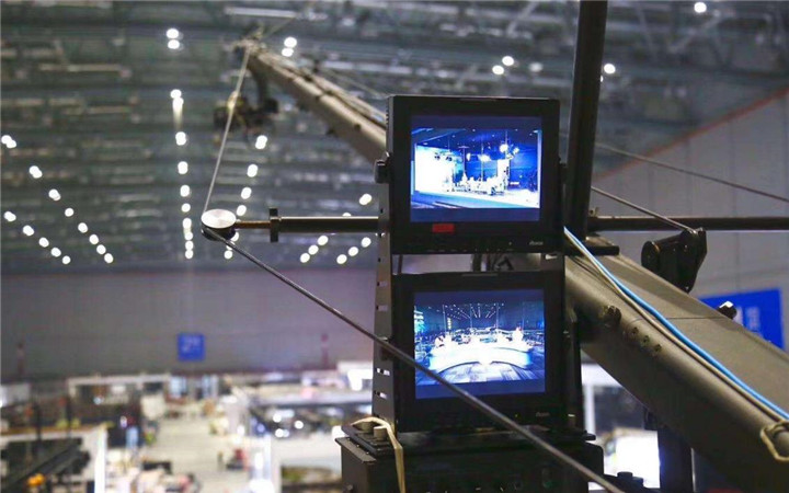 What needs to be provided for Guangzhou corporate video shooting to make it practical?
